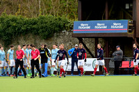 UCD v Clontarf, Men's EYHL Provincial Playoffs, April 23 2016, Grange Road