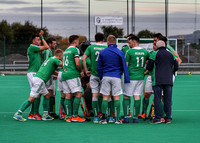 Glenanne v Cookstown, October 7th 2017, Men's EY Hockey League, St. Andrews