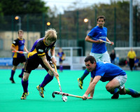 Mens Irish Hockey League 2011/12