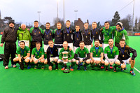 Leinster Cup finals