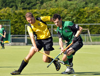 Men's Leinster Division Two