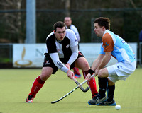 Men's Irish Hockey League