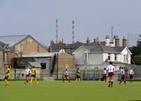 Railway Union v Loreto, February 24 2018, Women's Irish Senior Cup, Park Avenue