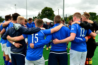 Leinster v Ulster, September 11 2016, Men's Under-21 Interpros, Donabate