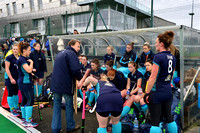 Hermes v UCD, EY Hockey League, January 23 2016, Booterstown