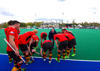 Banbridge v Monkstown, April 30 2016, Men's EY Hockey League, Havelock Park