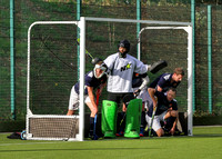 Bray v Dublin North, Irish Hockey Trophy