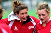 Leinster v Ulster, September 11 2016, Women's Under-21 interpros